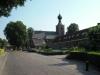 Kerk & Franse huisjes in Dwingeloo